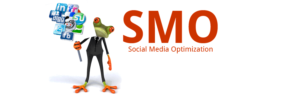 SMO – Social Media Optimierung