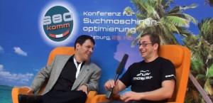 Ortwin Oberhauser SEOkomm Interview