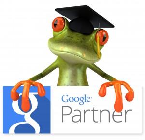 Google Partner Agentur Vorarlberg